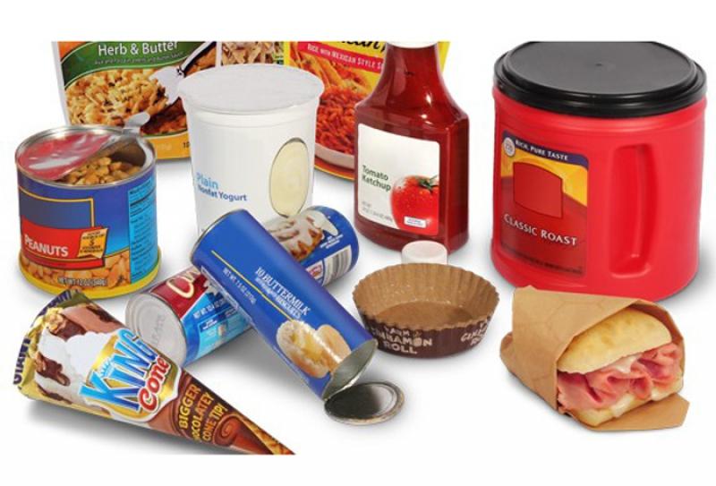 نمایشگاه صنایع غذایی، بسته بندی و نوشیدنی ساری 98