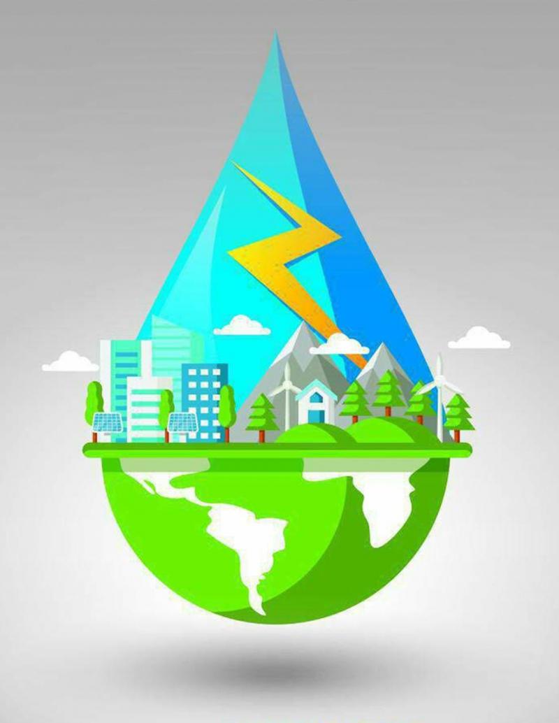 نمایشگاه آب، برق و انرژی های نو کرمان 98