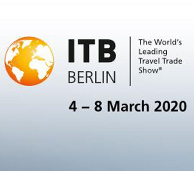 نمایشگاه سفر و گردشگری ITB برلین آلمان 2020