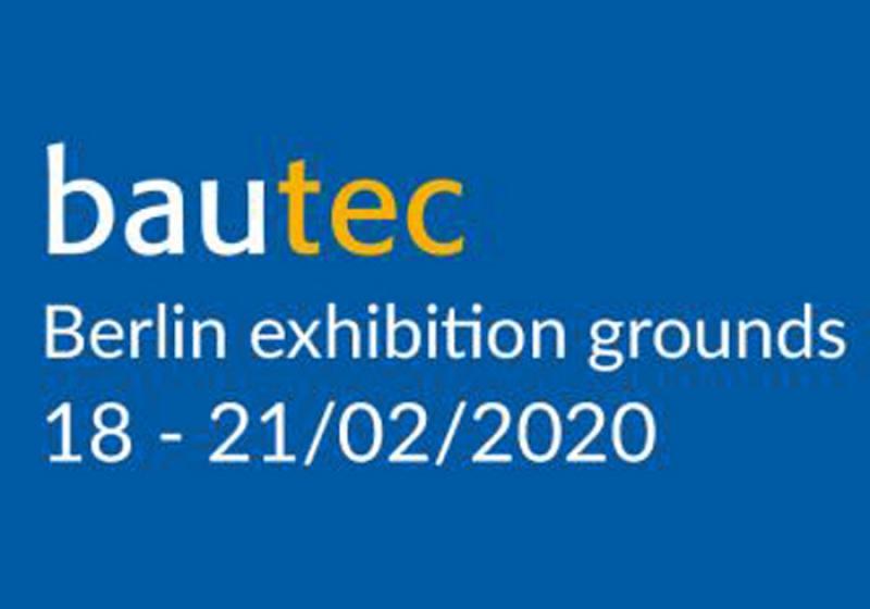 نمایشگاه ساختمان برلین آلمان 2020