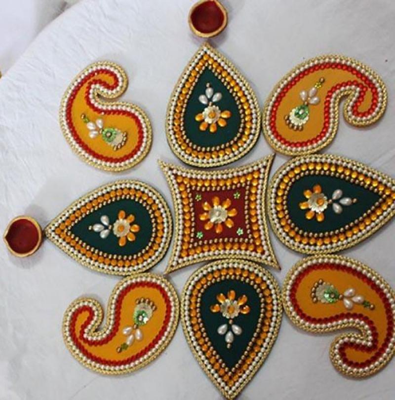 نمایشگاه صنایع دستی اهواز 98