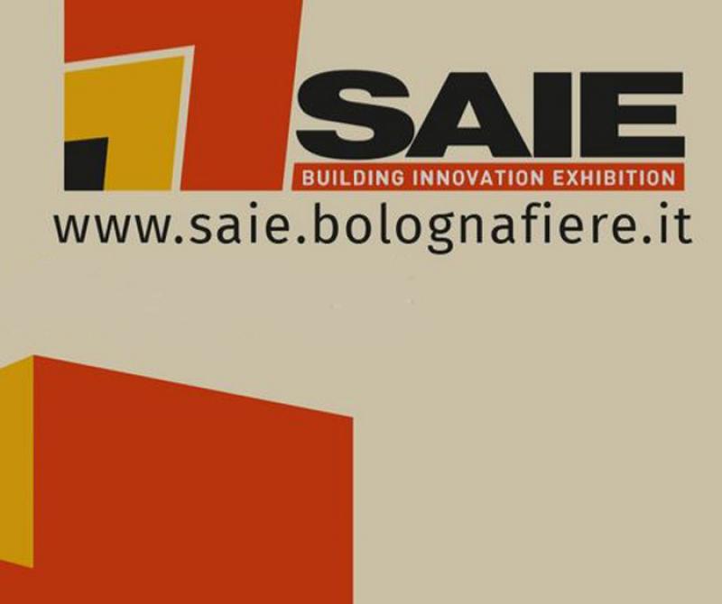 نمایشگاه صنعت ساختمان (SAIE) بولونیا ایتالیا 2019